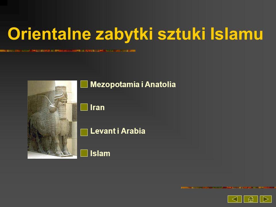 Levant i Arabia 1/4 Statua w kształcie człowieka Jordan (VII tysiąclecie Przed Chrystusem) Bóstwo Urodzaju Cypr Koniec III tysiąclecia Model łodzi z pasażeramiNaszyjnik w egipskim stylu dekorowany królewskimi sokołami Biblos, Epoka brązu (2000- 1600 Przed Chrystusem)