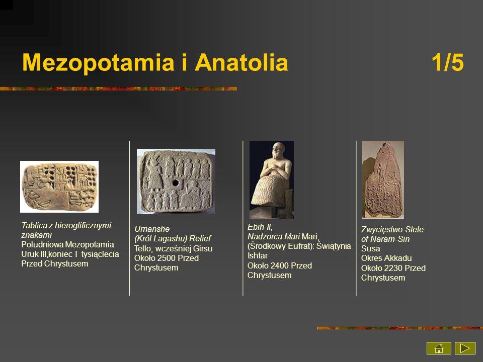Sztuka Etrusków w Okresie Końcowym: IV-I wiek p.n.e.