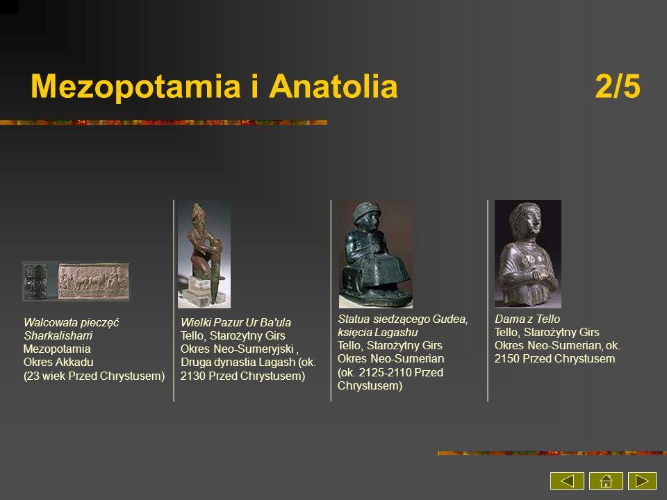 Sztuka grecka: IV wiek p.n.e.1/2 Krater, Z Paestum ok.