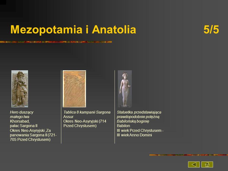 Styl geometryczny: 900-720 p.n.e.Minotaur VIII wiek Przed Chrystusem Krater ok.