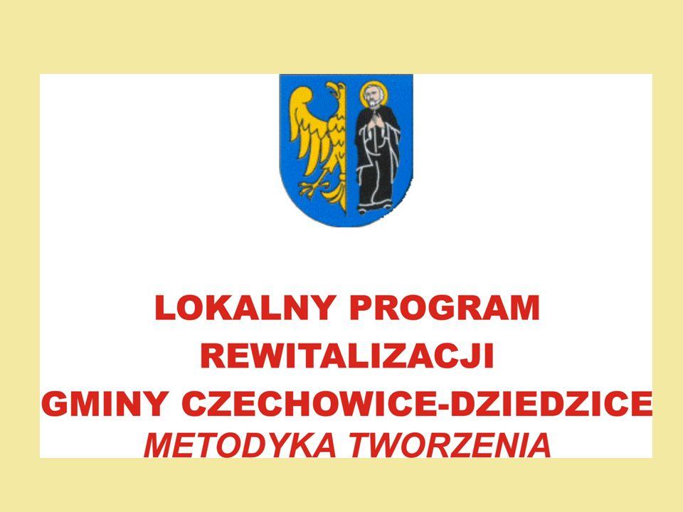 Stworzenie przestrzennych warunków do zrównoważonego rozwoju miasta i poprawy warunków życia mieszkańców Czechowic-Dziedzic.