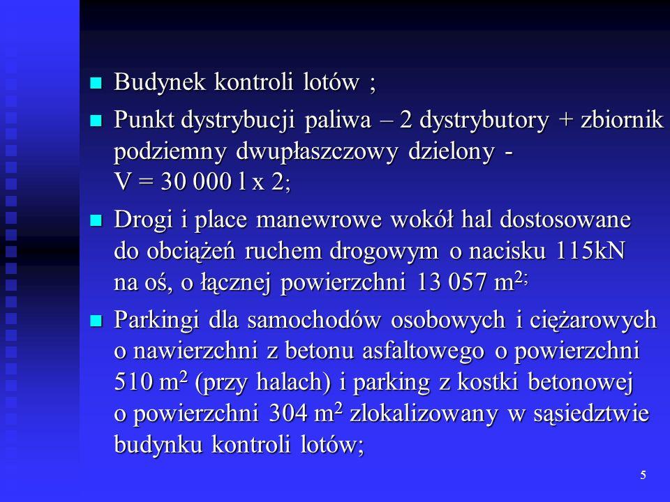6 Zatoka parkingowa dla samochodów; Zatoka parkingowa dla samochodów; Tereny zielone – trawniki, nasadzenia; Tereny zielone – trawniki, nasadzenia; Ogrodzenie; Ogrodzenie; Bramy przesuwne samonośne z napędem; Bramy przesuwne samonośne z napędem; Droga dojazdowa (od południa) – o nawierzchni z mieszanki asfaltobetonowej.