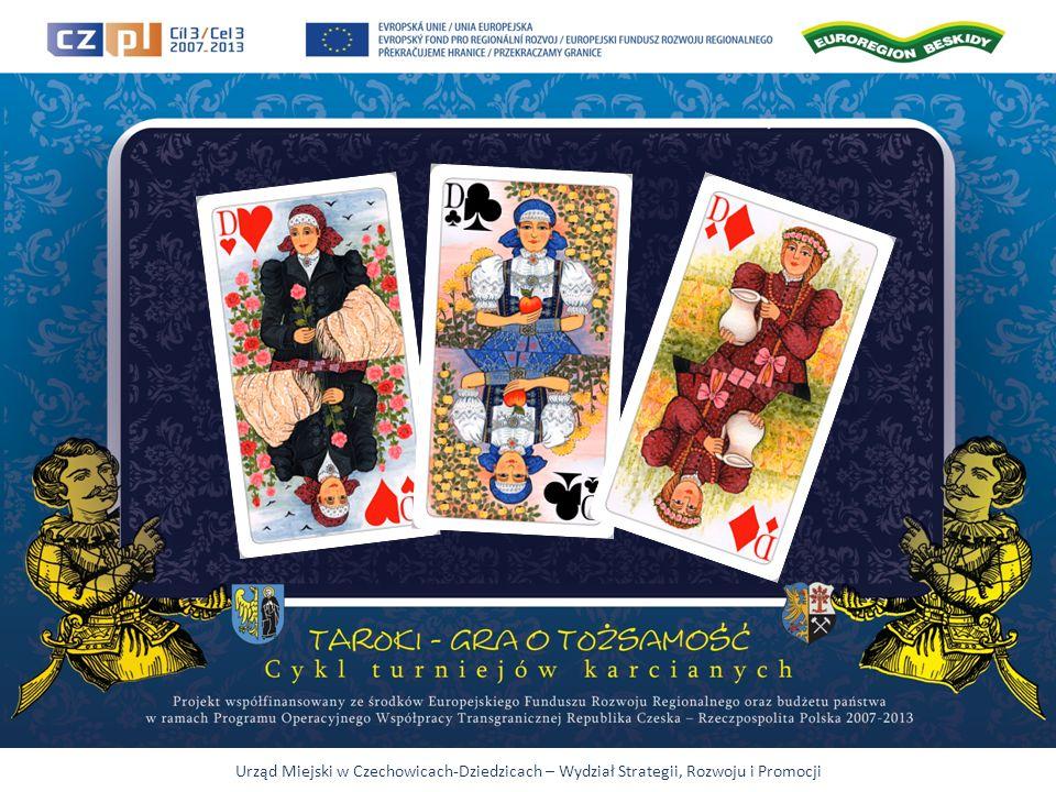Urząd Miejski w Czechowicach-Dziedzicach – Wydział Strategii, Rozwoju i Promocji