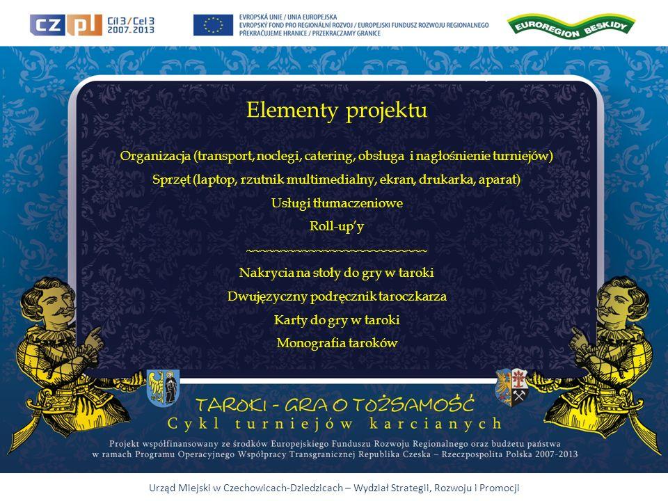 Urząd Miejski w Czechowicach-Dziedzicach – Wydział Strategii, Rozwoju i Promocji Spotkanie w Zabrzegu, 9 lipca 2010 r.