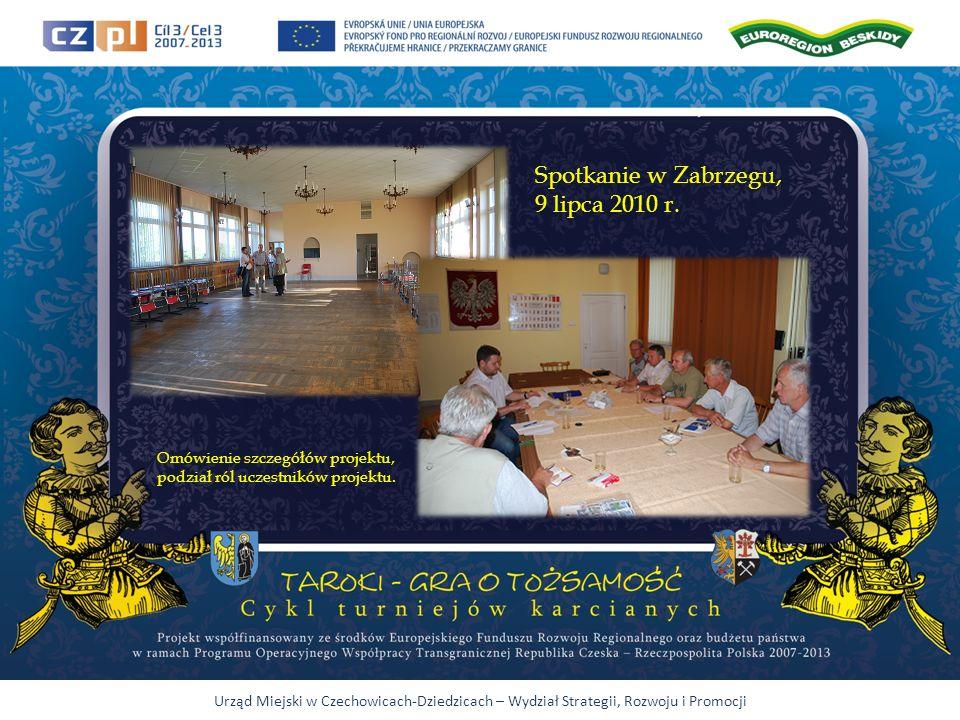 Monografia taroków Opracowanie książki, prezentującej grę w taroki, jej rolę w społeczności polskiej i czeskiej wczoraj i dziś.