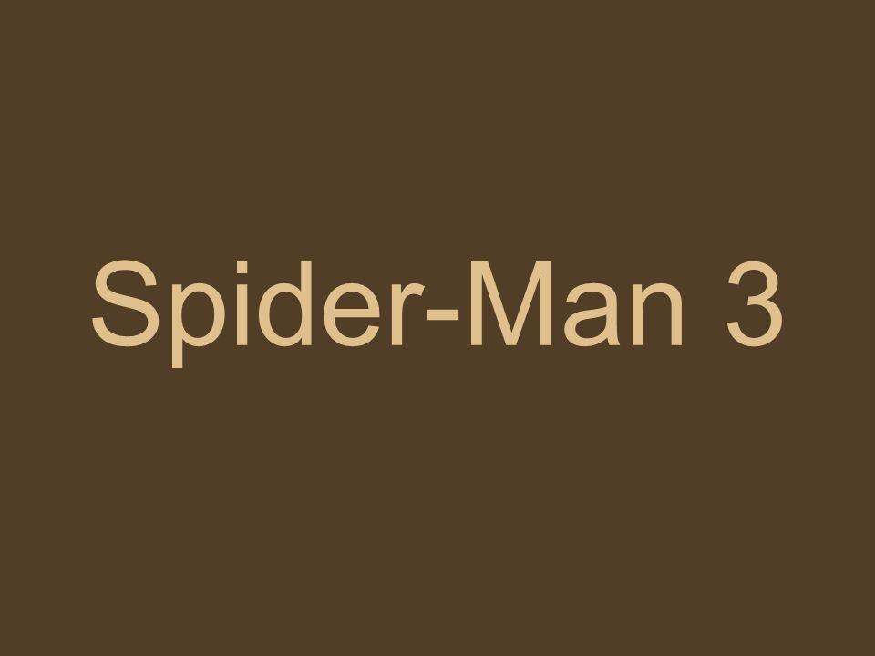 Opis fabuły Peter Parker odnajduje równowagę między swoimi uczuciami do Mary Jane a obowiązkami superbohatera.