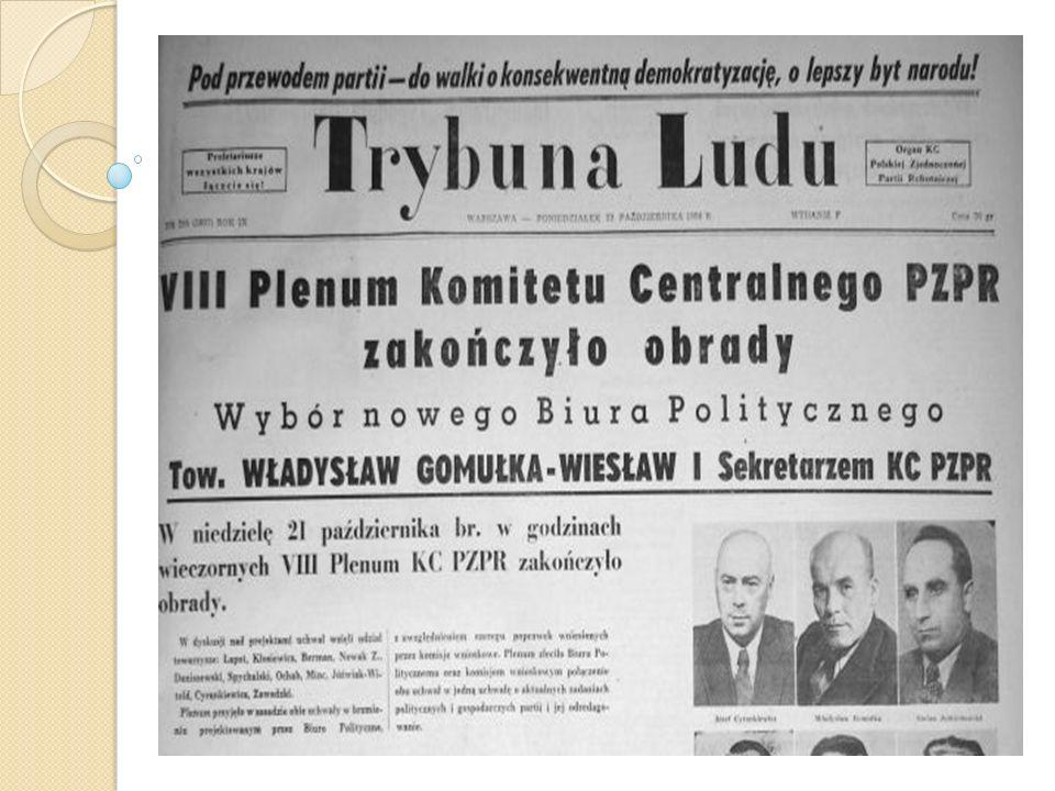 Przekrój Przekrój – tygodnik społeczno-kulturalny.