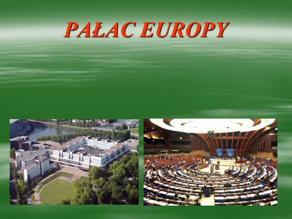 Terry Davis, (ZKWBiIP) Sekretarz Generalny Rady Europy René van der Linden (Holandia) Przewodniczący Zgromadzenia Parlamentarnego Halvdan Skard (Norwegia).