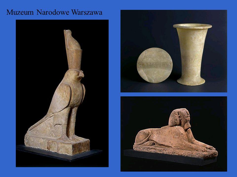 Muzeum Narodowe Warszawa