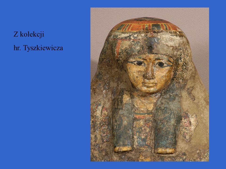 Z kolekcji hr. Tyszkiewicza