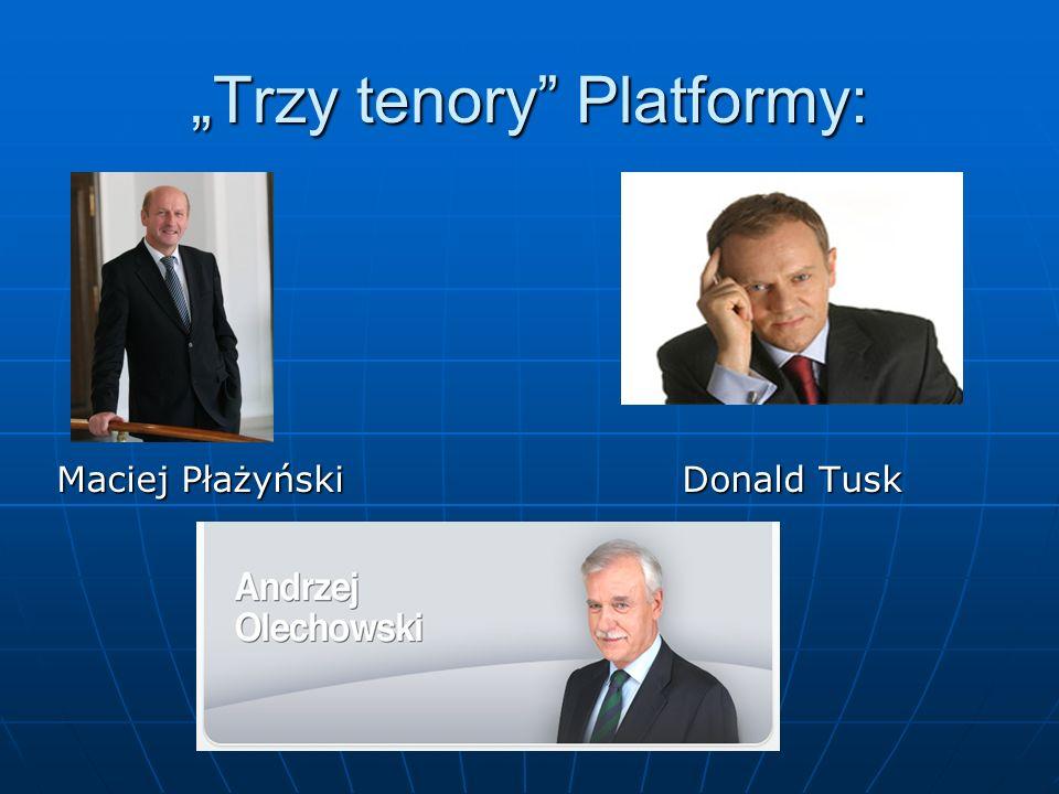 Wybory parlamentarne 2001r.