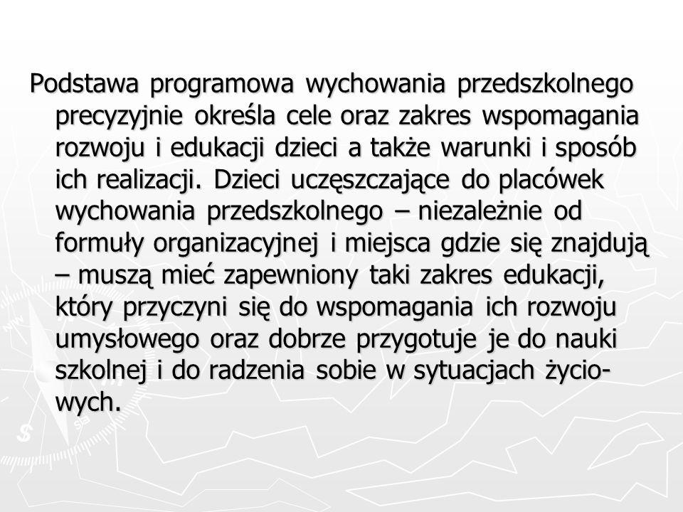 Ad.7.Wychowanie przez sztukę – dziecko widzem i aktorem.