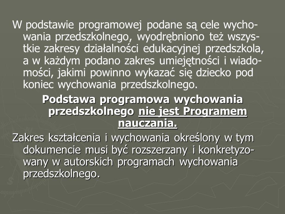 Ad.8.Wychowanie przez sztukę – muzyka i śpiew, pląsy i taniec.