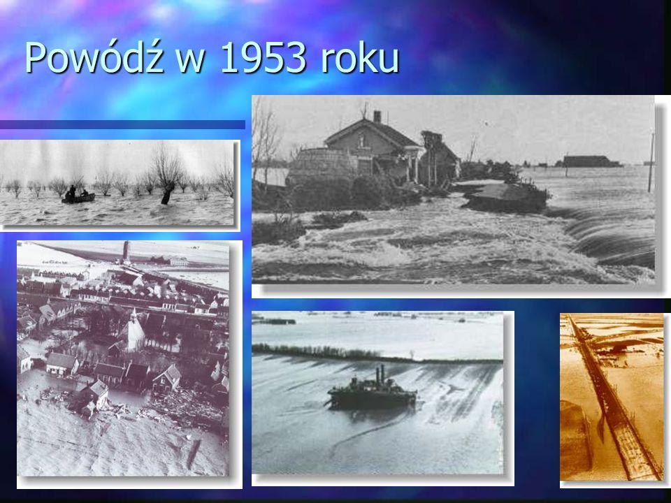 Powódź w 1953 roku