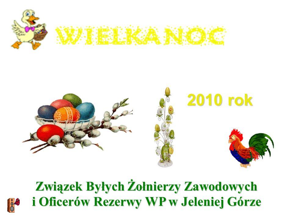 Związek Byłych Żołnierzy Zawodowych i Oficerów Rezerwy WP w Jeleniej Górze 2010 rok