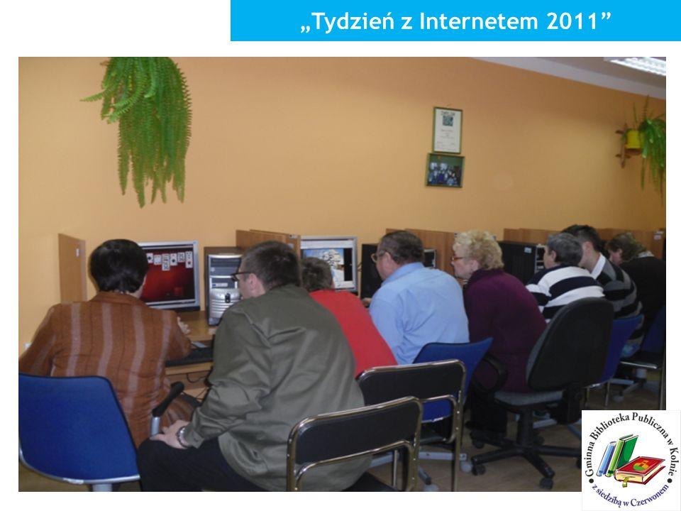 są na mojej skrzynce w wersji finalnej 13-14/10 – spotykamy się na kongresie i robimy świetny show ;-) Tydzień z Internetem 2011