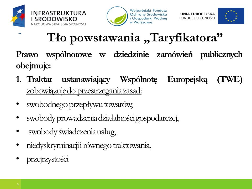 Dziękuję za uwagę Wojewódzki Fundusz Ochrony Środowiska i Gospodarki Wodnej w Warszawie Wydział Funduszy Pomocowych funduszeunijne@wfosigw.pl Betina Wysocka – Bereda bwysocka@wfosigw.pl 23