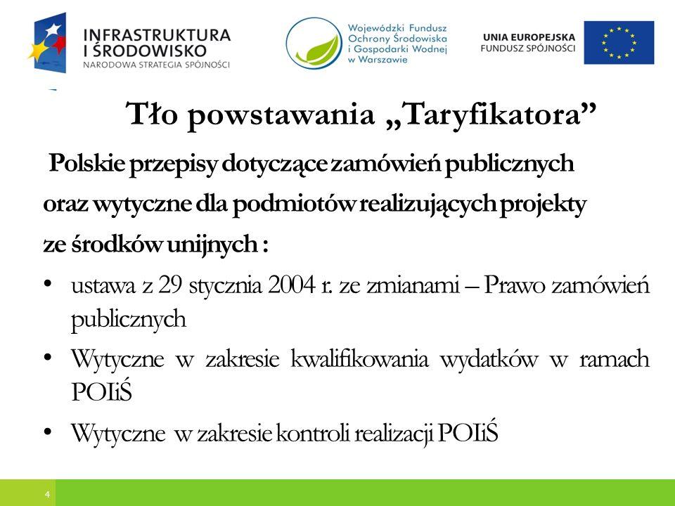 7.Bezpośrednie zlecanie robót dodatkowych – 25 -100% 8.Dyskryminujące kryteria wyboru wykonawcy uwzględniające jedynie doświadczenie oferenta po uzyskaniu przez niego stosownych polskich uprawnień budowlanych lub doświadczenia zdobytego w Polsce- 10% 9.Część robót przewidzianych w umowie podpisanej z wybranym oferentem została już wykonana przez innego wykonawcę -25% 15 Zestawienie uchybień stwierdzonych przez KE i grożące kary finansowe