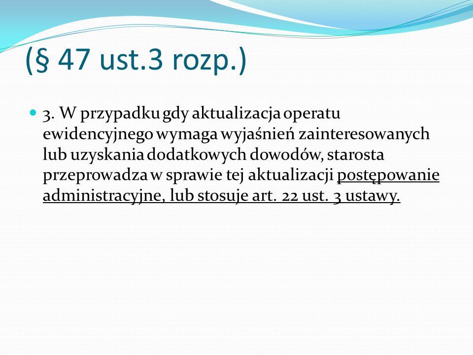Zgłoszenie // wniosek Zgłoszenie zmian danych ewidencyjnych (art.