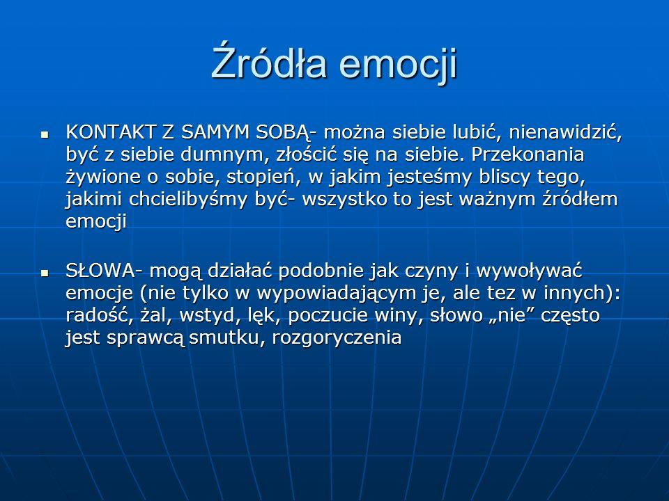 Teoria Cannona-Barda Teoria Cannona-Barda- jedna z centralnych teorii emocji.