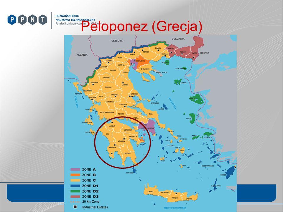 Peloponez (Grecja)