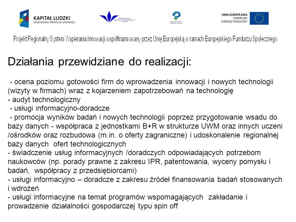 Project co-financed by the European Regional Development Found within the INTERREG IV C programme NEEBOR oznacza współpracę na rzecz przedsiębiorstw w krajach położonych wzdłuż wschodniej granicy Unii Europejskiej Partnerzy projektu: Węgry, Słowacja, Łotwa, Grecja, Finlandia, Bułgaria, Rumunia, Polska