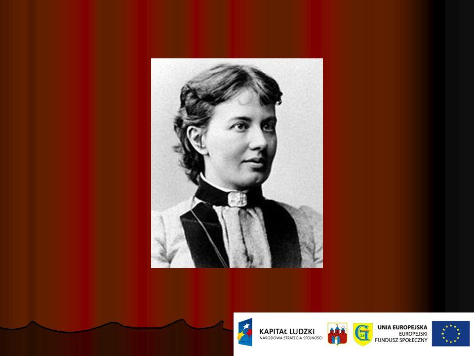 Zofja Kowalewska Ponieważ nie miała wstępu na studia, uczyła się sama korzystając z wykładów swoich kolegów- studentów. Pod męskim pseudonimem M. LeBl