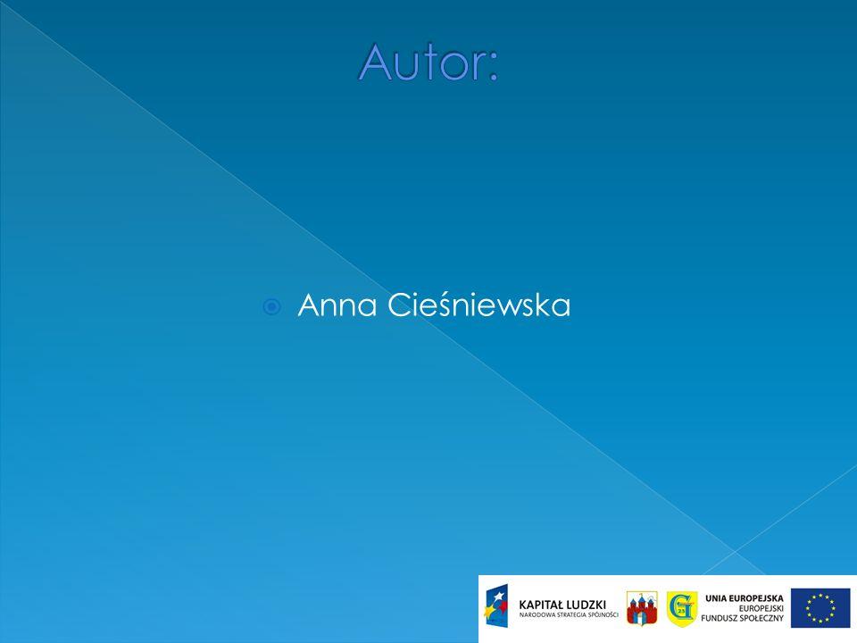 Anna Cieśniewska