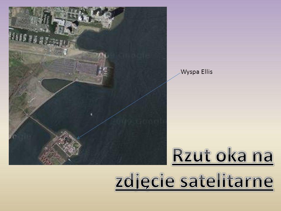 Wyspa Ellis