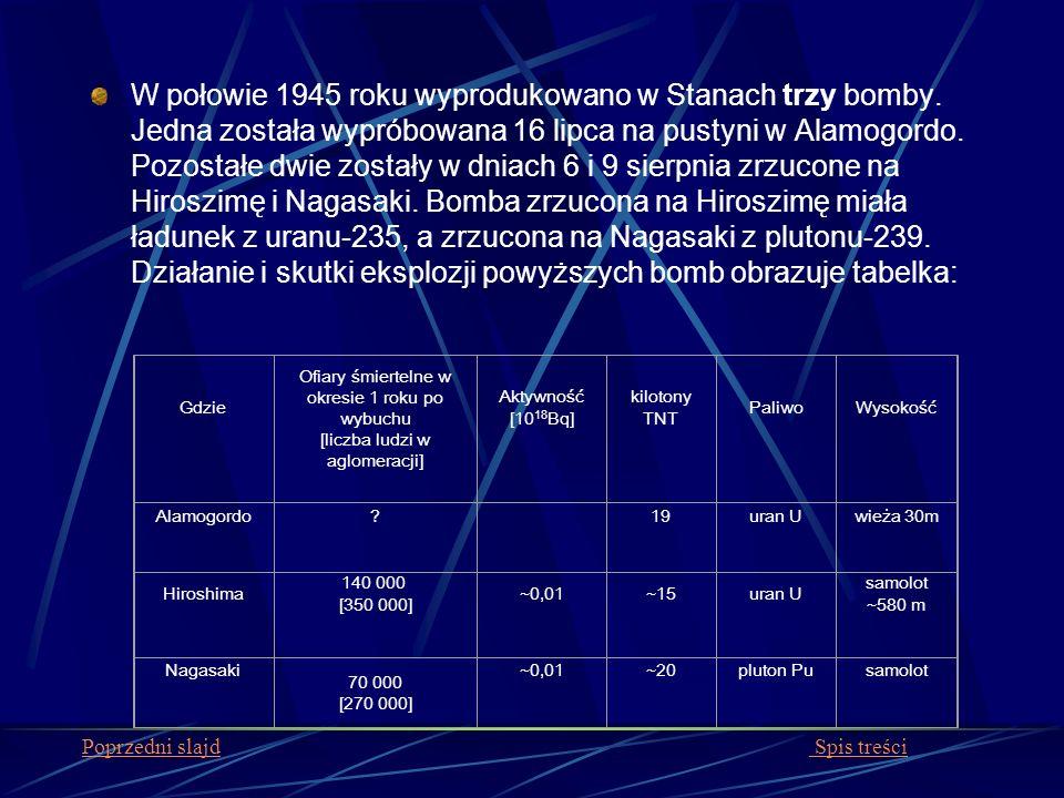 Sytuacja radiacyjna Polski Poziom promieniowania gamma Atmosfera Wody powierzchniowe Gleba Spis treści Sytuacja.