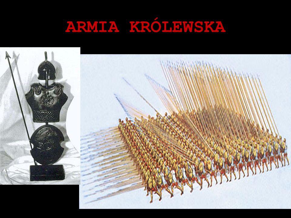 ARMIA KRÓLEWSKA