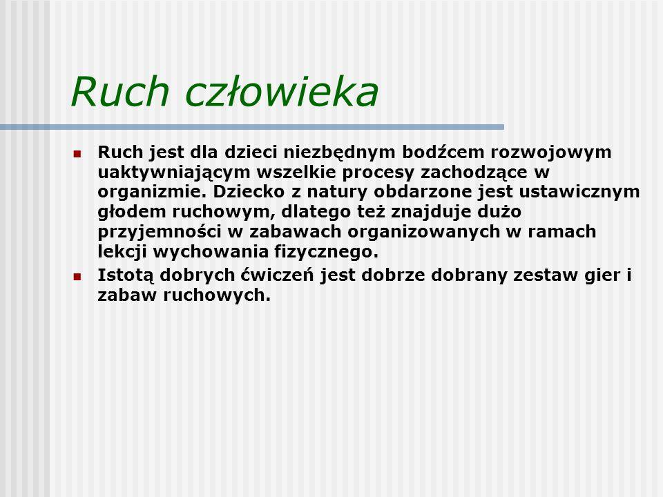 SPORT TO TEŻ REKREACJA Sprawność fizyczna Wykonała: Natalia Korytowska Kl. 3D