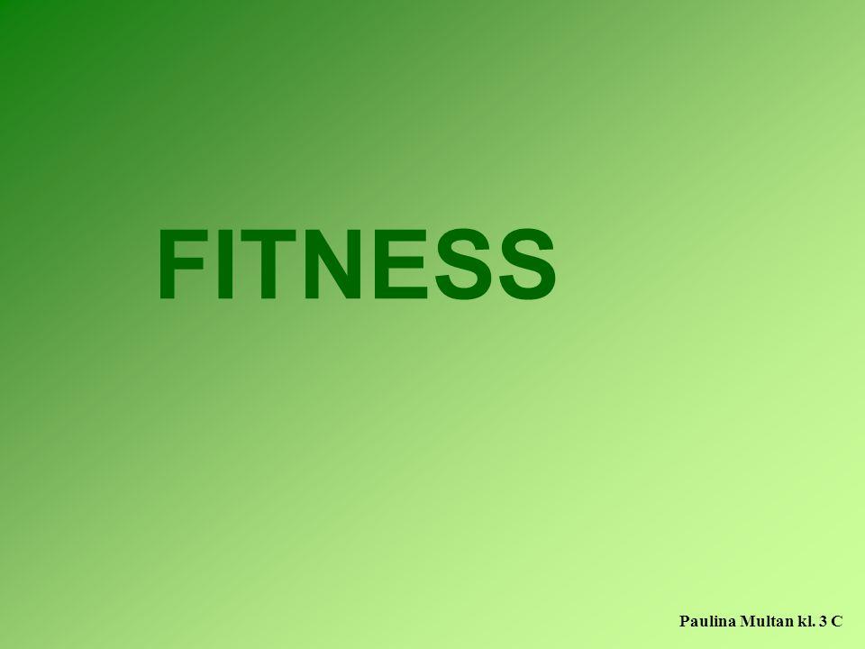 HISTORIA FITNESSU Początki fitnessu łączyć należy z wynalezieniem i rozpowszechnieniem podstawowej formy gimnastyki rekreacyjnej jaką był aerobik.