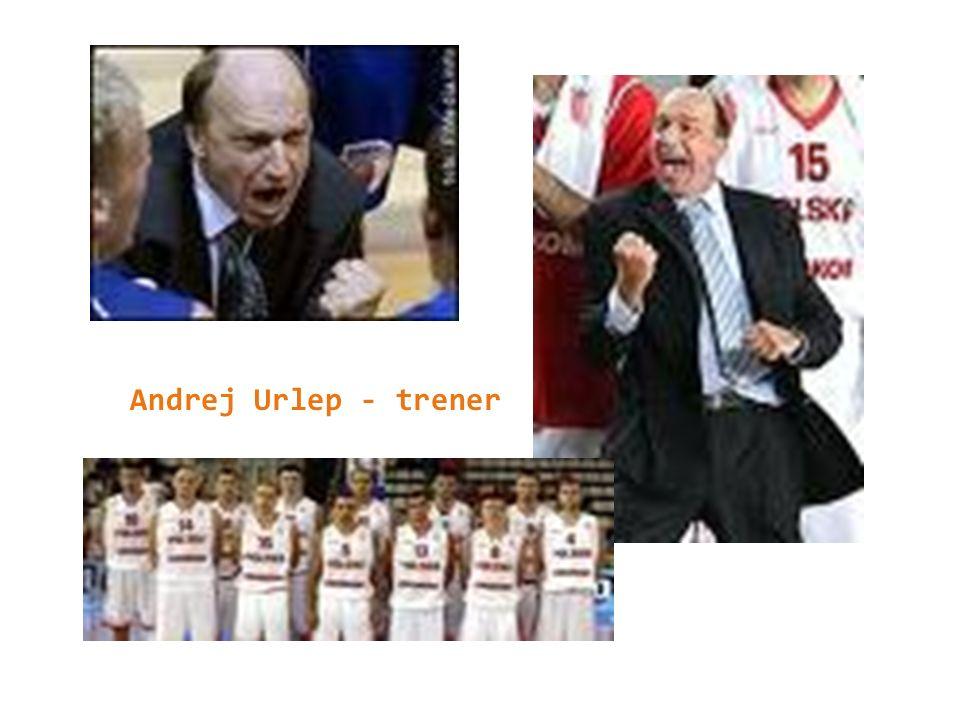 Andrej Urlep - trener