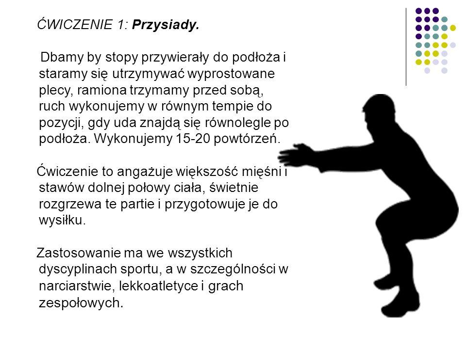 Gimnastyka jest jedną z najstarszych dyscyplin olimpijskich, uprawiana była już w starożytności.