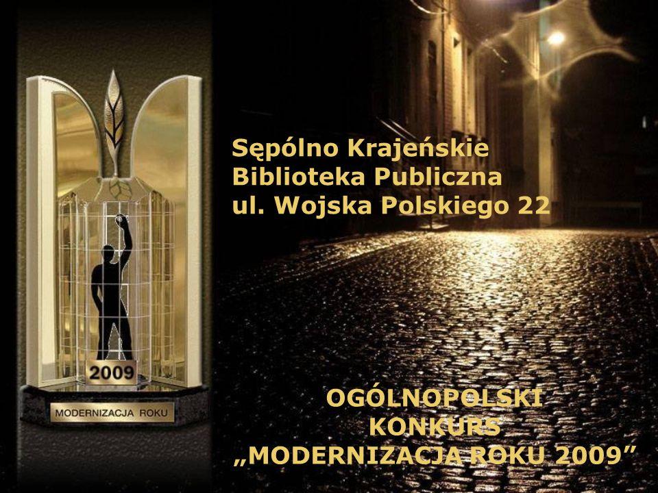 Sępólno Krajeńskie Biblioteka Publiczna ul.