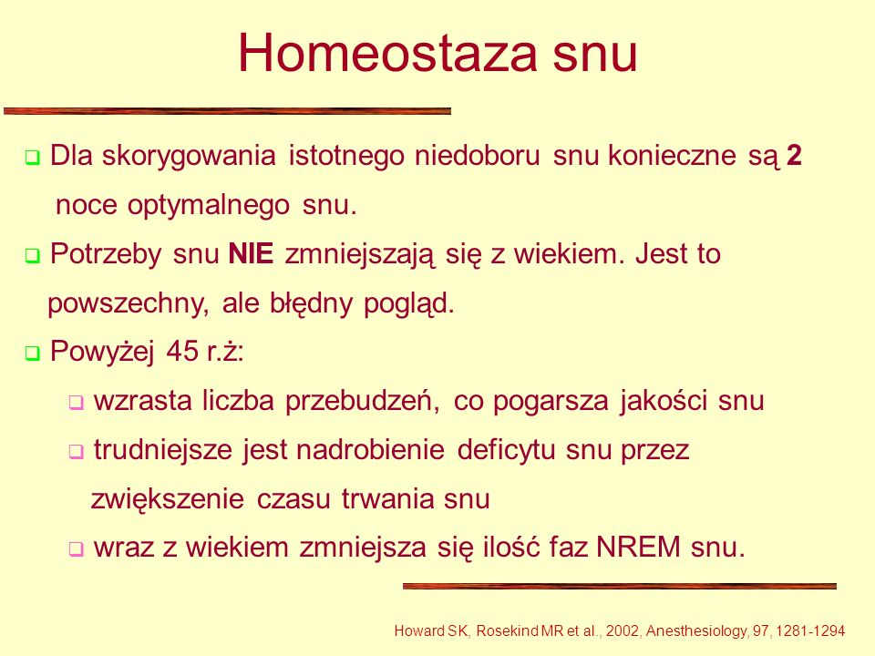 Prawo w Polsce nie bierze pod uwagę wpływu długości czasu pracy lekarzy na ich sprawność psychofizyczną.