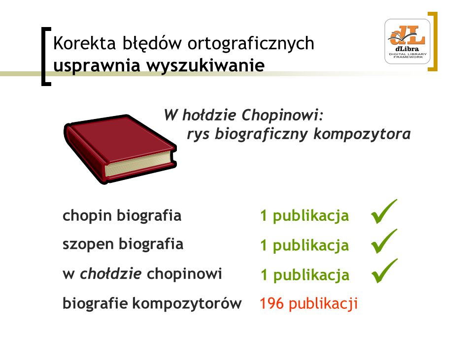 Korekta błędów ortograficznych usprawnia wyszukiwanie chopin biografia szopen biografia w chołdzie chopinowi biografie kompozytorów W hołdzie Chopinowi: rys biograficzny kompozytora 1 publikacja 196 publikacji 1 publikacja 1 publikacja
