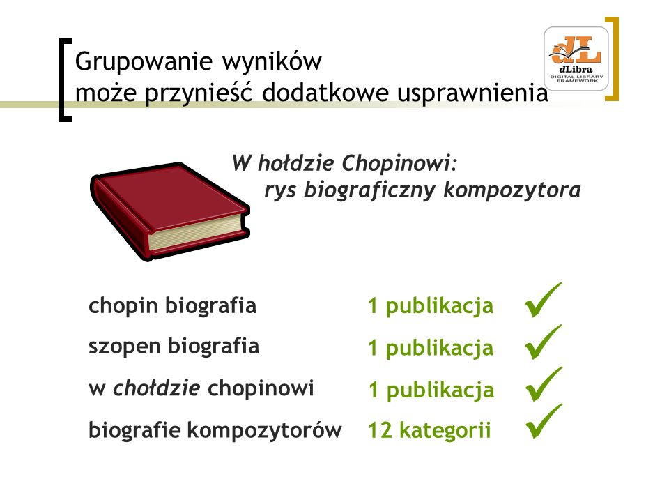 Grupowanie wyników może przynieść dodatkowe usprawnienia chopin biografia szopen biografia w chołdzie chopinowi biografie kompozytorów W hołdzie Chopi