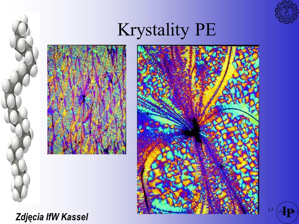 13 Krystality PE Zdjęcia IfW Kassel