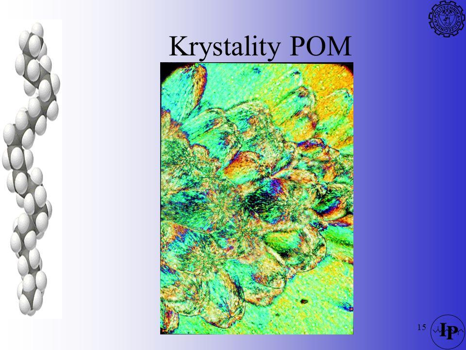 15 Krystality POM