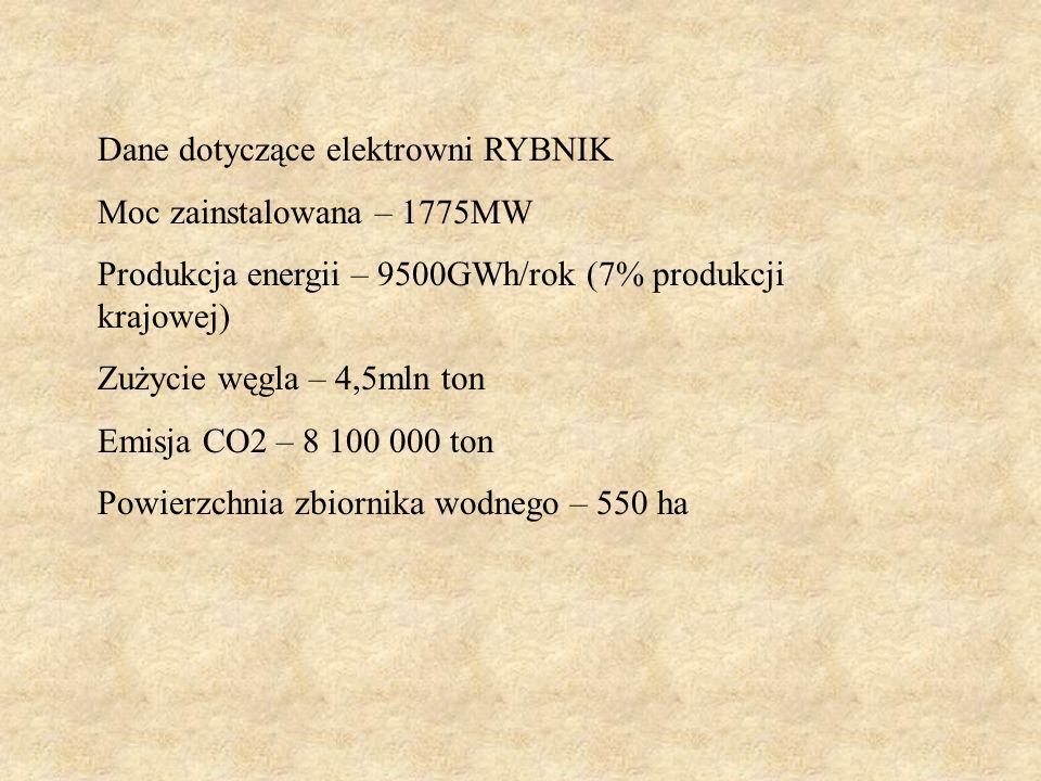 Rozważmy jeszcze taki przypadek: Porównanie energetyki konwencjonalnej i solarnej Założenia: Liczba gospodarstw domowych w Polsce – ok.12mln Liczba ko