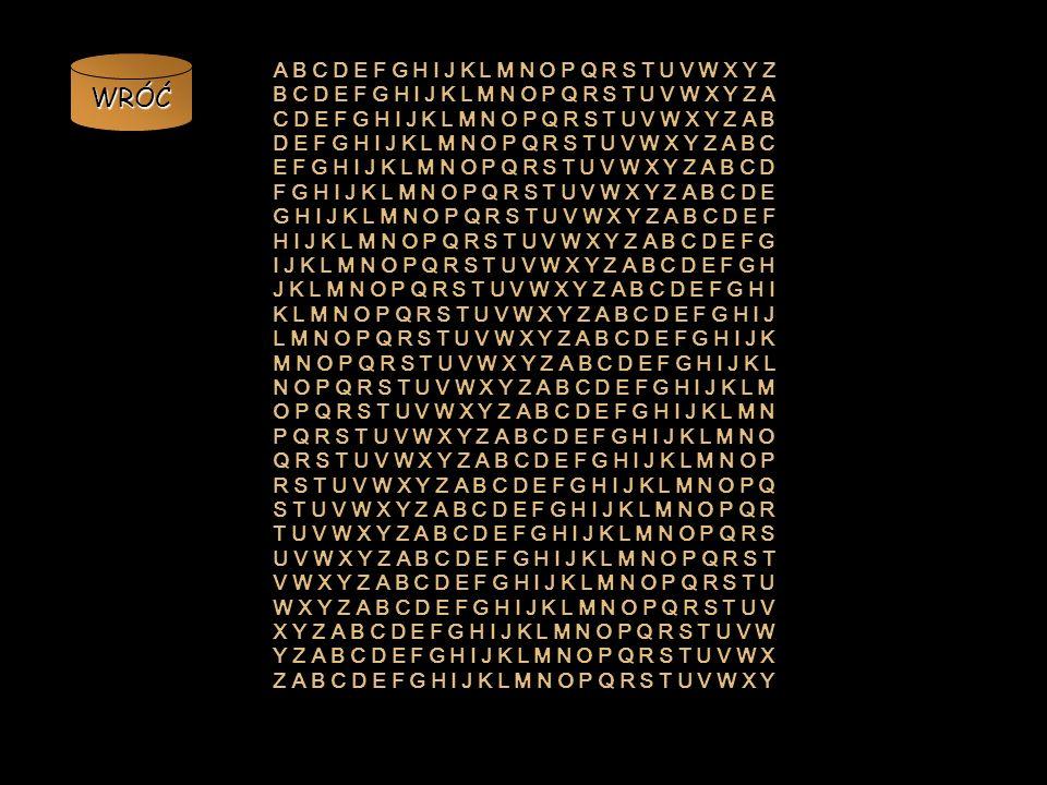Algorytm Vigenère'a jest jednym z klasycznych algorytmów szyfrujących. Należy on do grupy tzw. wieloalfabetowych szyfrów podstawieniowych. Jego rodowó