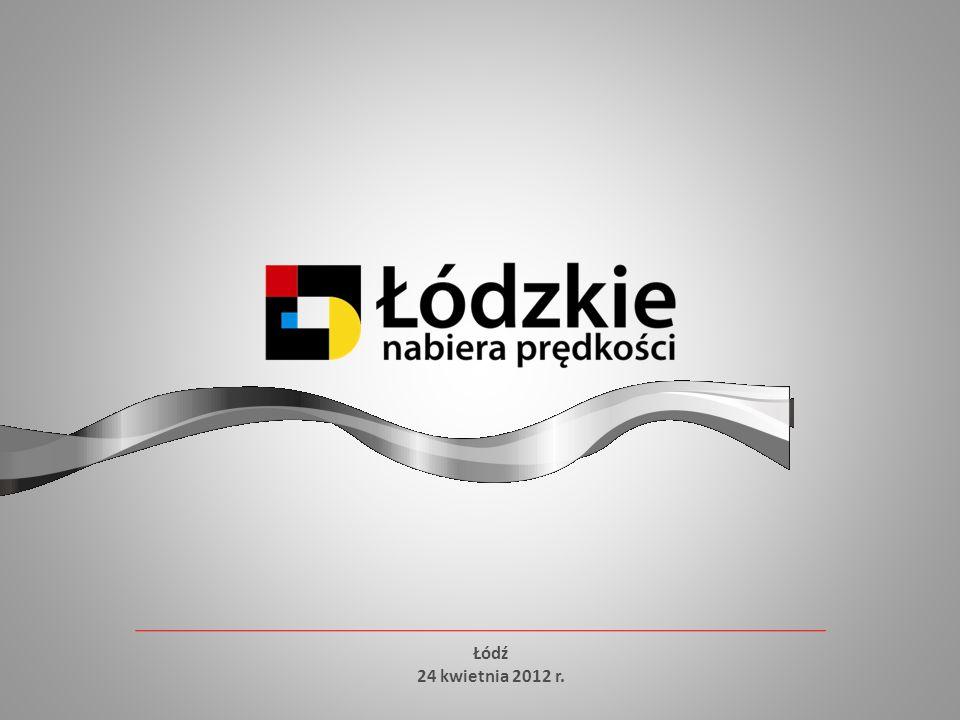Łódź 24 kwietnia 2012 r.
