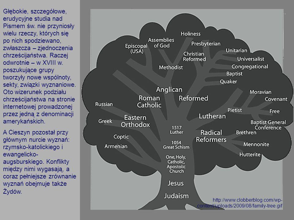 17 Głębokie, szczegółowe, erudycyjne studia nad Pismem św.