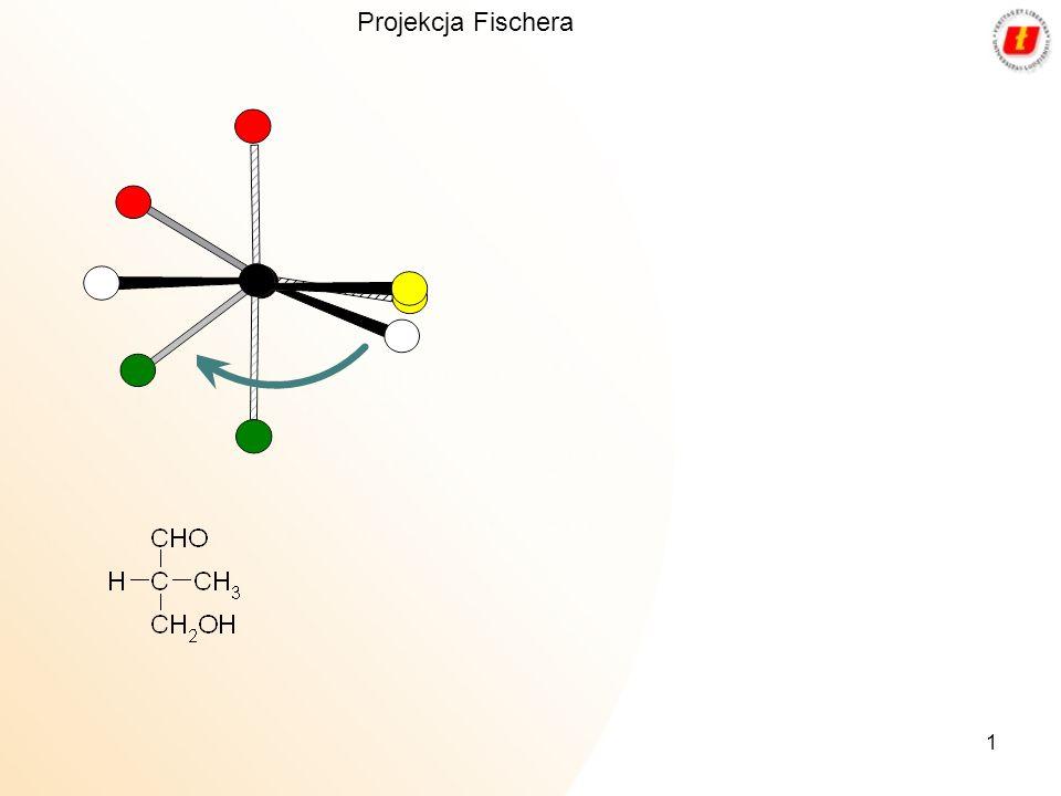 1 Projekcja Fischera