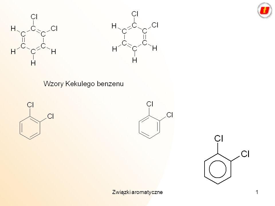 Związki aromatyczne1