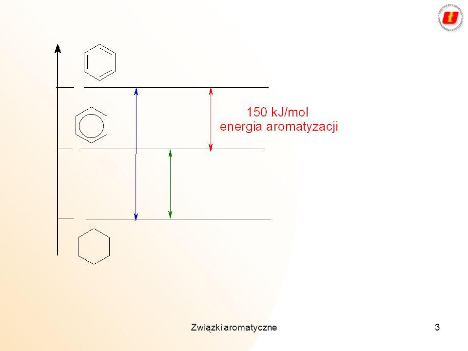 Związki aromatyczne3