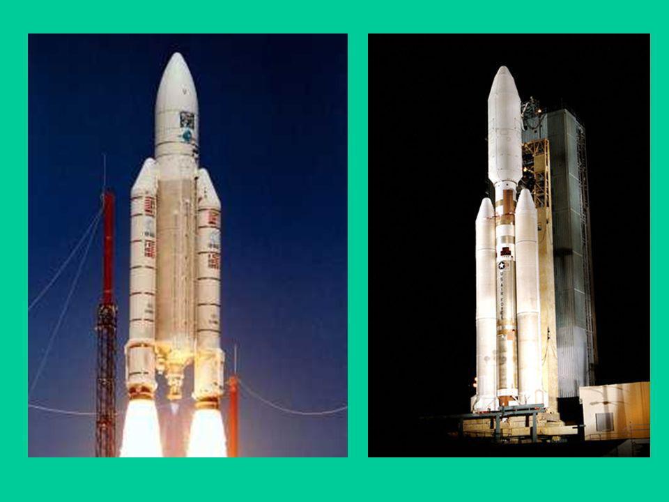 Wykorzystanie ciekłych gazów w napędach rakiet i wahadłowców Ciekły azot, hel i wodór znajdują zastosowanie w silnikach rakiet kosmicznych, a także wa