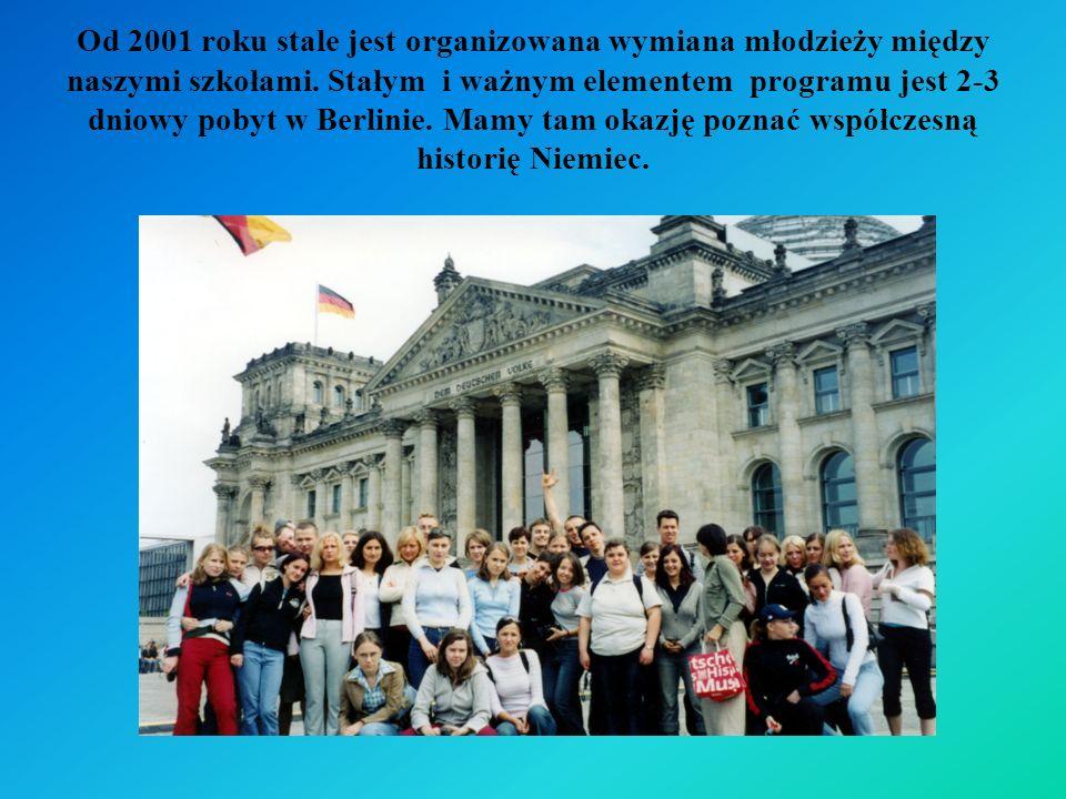 Nowa Kopuła Reichstagu
